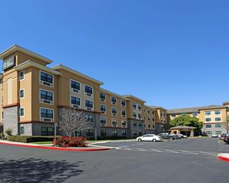 Extended Stay America - Orange County - John Wayne Airport - Newport Beach - Gebouw