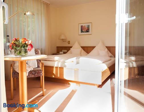 Hotel Morgensonne - Badenweiler - Bedroom