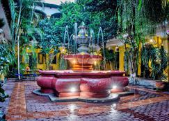 ホテル ポサダ サン ビセンテ - アンティグア・グアテマラ - 建物