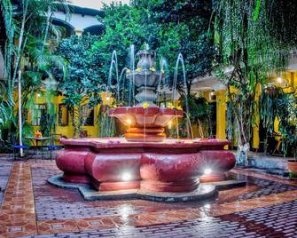 Hotel Posada San Vicente - Antigua Guatemala - Edificio