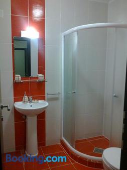 Villa Konzuli - Bitola - Bathroom