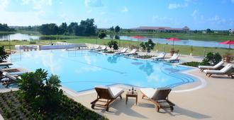 Horizon Lake View Resort Hotel - Nay Pyi Taw