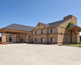 Best Western Port Lavaca Inn - Port Lavaca - Building