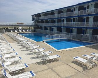 Oceanview Motel - Wildwood Crest - Piscina