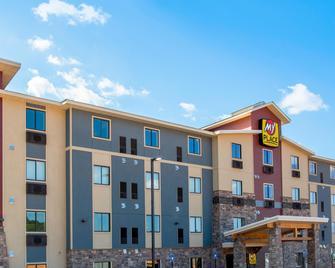 My Place Hotel-Lithia Springs, GA - Lithia Springs - Building