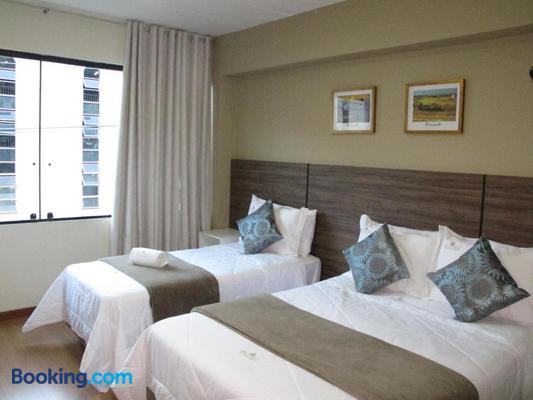 Hotel&pousada Princesa Isabel-Ruateresa - Petrópolis - Bedroom