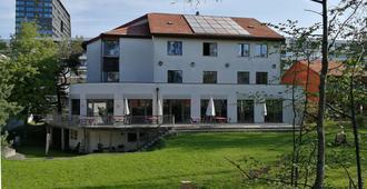 Zug Youth Hostel - Zug - Building