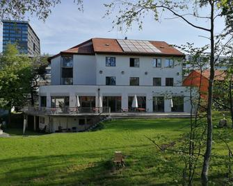 Zug Youth Hostel - Zug - Gebouw