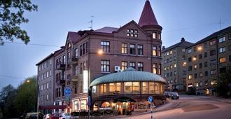 貝斯特韋斯特提得布朗茲酒店 - 哥德堡 - 哥德堡(瑞典) - 建築