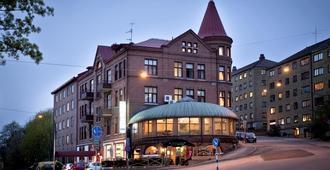 貝斯特韋斯特提得布朗茲酒店 - 哥德堡 - 哥德堡(瑞典)