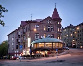 Best Western Tidbloms Hotel - Gothenburg - Building