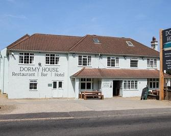 The Dormy House Hotel - Cromer - Building