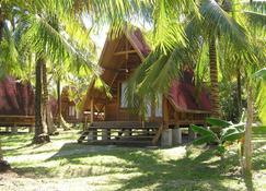North Borneo Biostation Resort - Kudat - Gebäude