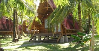 North Borneo Biostation Resort - Kudat