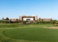 Sheraton Colonia Golf & Spa Resort - Colonia del Sacramento - Edificio