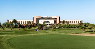 Sheraton Colonia Golf & Spa Resort - Colonia - Vista esterna