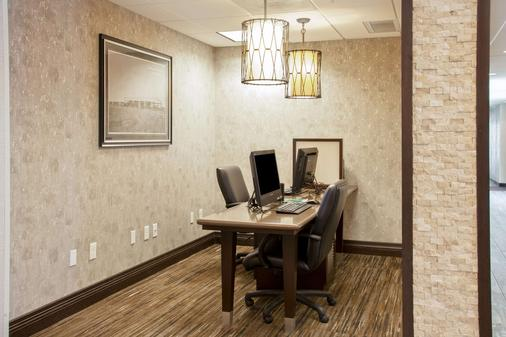 Homewood Suites by Hilton Bakersfield - Bakersfield - Business center