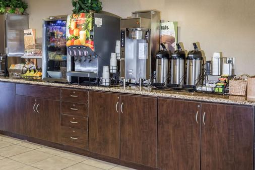 Microtel Inn & Suites by Wyndham Jacksonville Airport - Jacksonville - Buffet