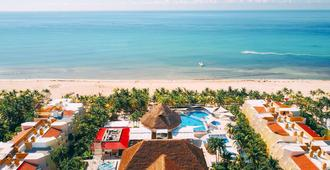 Viva Wyndham Maya - Playa del Carmen - Gebäude