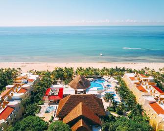 Viva Wyndham Maya - Playa del Carmen - Edificio