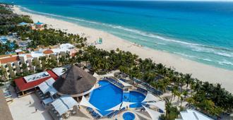 Viva Wyndham Maya - Playa del Carmen - Strand