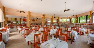 溫德姆瑪雅生活式渡假村 - 卡曼海灘 - 普拉亞卡門 - 餐廳