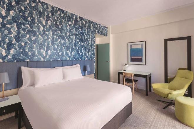 黃金海岸艾博飯店 - 衝浪者天堂 - 臥室