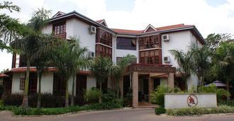 The African Tulip Hotel - Arusha