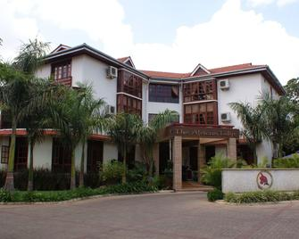 The African Tulip Hotel - Arusha - Building