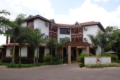 非洲鬱金香酒店 - 阿魯沙 - 阿魯沙 - 建築
