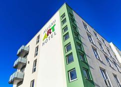 Allgäu Art Hotel Kempten - Kempten - Building