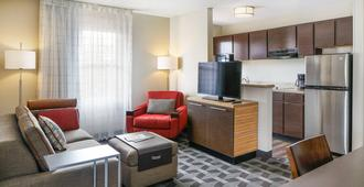 Towneplace Suites Tempe At Arizona Mills Mall - Tempe - Σαλόνι