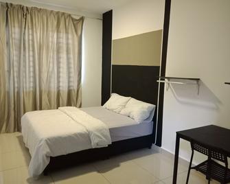 Gosh Desaru Bed Space - Bandar Penawar - Bedroom