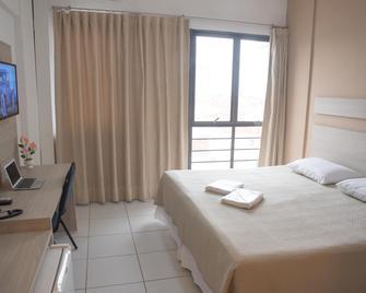Getúllio Hotel - Cuiabá - Habitación