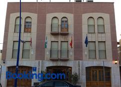 Hotel Los Arcos - Retamar - Edifício
