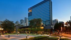 ラマダ シンガポール アット ゾンシャン パーク - シンガポール - 建物