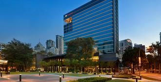 Ramada by Wyndham Singapore at Zhongshan Park - Singapore - Building