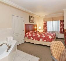 Scottish Inn Suites