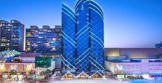 City Seasons Towers - Dubai - Edificio