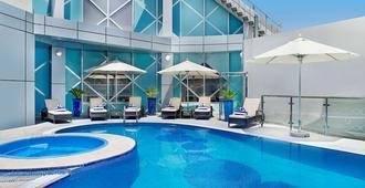 City Seasons Towers - Dubai - Pool