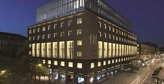 Armani Hotel Milano - Milán - Edificio