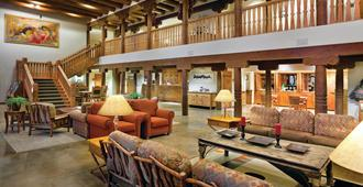 Worldmark Taos - Taos - Lounge