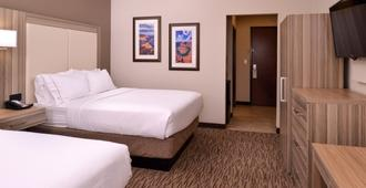 Holiday Inn Express & Suites Williams - Williams - Schlafzimmer