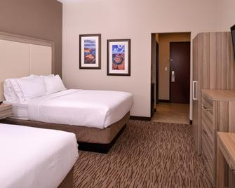 Holiday Inn Express & Suites Williams - Уильямс - Спальня