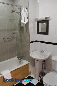 The Uppercross House Hotel - Δουβλίνο - Μπάνιο