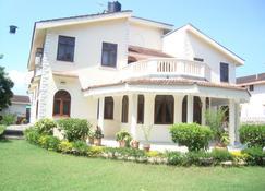 Mweru Villas - Mombasa - Bâtiment