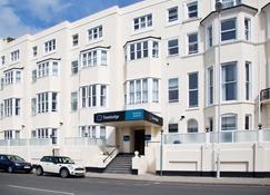 Travelodge Worthing Seafront - Worthing - Edificio