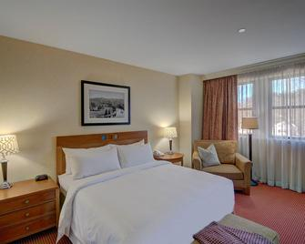 Southbridge Hotel and Conference Center - Southbridge - Bedroom