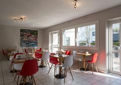 The Originals City, Hôtel Agora, Nantes Ouest (Inter-Hotel) - Orvault - Restaurant
