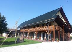 Schauhandwerkspension - Burg (Spreewald) - Gebäude